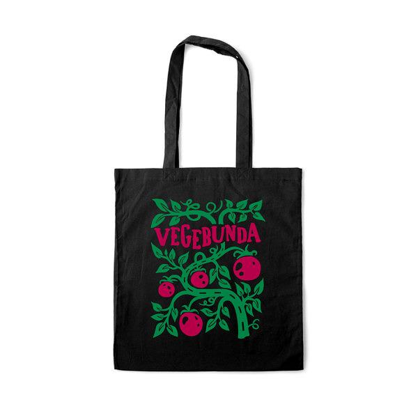 torba dla wegetarianina